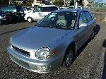 Used 2001 SUBARU IMPREZA SPORTSWAGON BF99020 for Sale for Sale