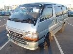 Used 2003 TOYOTA HIACE VAN BF105978 for Sale Image 1