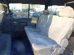 Used 2003 TOYOTA HIACE VAN BF105978 for Sale Image 19