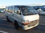 Used 2003 TOYOTA HIACE VAN BF105978 for Sale Image 7
