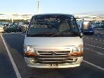Used 2003 TOYOTA HIACE VAN BF105978 for Sale Image 8