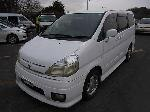 Used 2000 NISSAN SERENA BF106420 for Sale Image 1