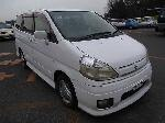 Used 2000 NISSAN SERENA BF106420 for Sale Image 7