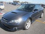 Used 2004 SUBARU LEGACY B4 BF106774 for Sale Image 1