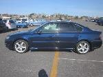 Used 2004 SUBARU LEGACY B4 BF106774 for Sale Image 2