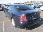 Used 2004 SUBARU LEGACY B4 BF106774 for Sale Image 3