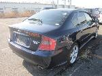 Used 2004 SUBARU LEGACY B4 BF106774 for Sale Image 5