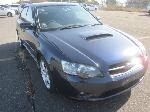 Used 2004 SUBARU LEGACY B4 BF106774 for Sale Image 7