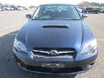Used 2004 SUBARU LEGACY B4 BF106774 for Sale Image 8