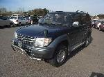 Used 1999 TOYOTA LAND CRUISER PRADO BF107703 for Sale for Sale