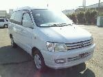 Used 1998 TOYOTA TOWNACE NOAH BF109220 for Sale Image 7