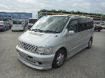 Used 1999 MERCEDES-BENZ V-CLASS BF100182 for Sale Image 1