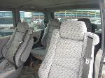Used 1999 MERCEDES-BENZ V-CLASS BF100182 for Sale Image