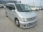 Used 1999 MERCEDES-BENZ V-CLASS BF100182 for Sale Image 7