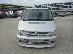Used 1999 MERCEDES-BENZ V-CLASS BF100182 for Sale Image 8