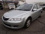 Used 2003 MAZDA ATENZA BF101763 for Sale Image 1