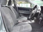 Used 2003 MAZDA ATENZA BF101763 for Sale Image 17