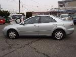 Used 2003 MAZDA ATENZA BF101763 for Sale Image 2