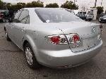 Used 2003 MAZDA ATENZA BF101763 for Sale Image 3