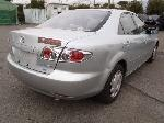 Used 2003 MAZDA ATENZA BF101763 for Sale Image 5