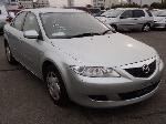 Used 2003 MAZDA ATENZA BF101763 for Sale Image 7