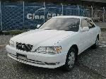 Used 1996 TOYOTA CRESTA BF102930 for Sale Image 1