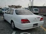 Used 1996 TOYOTA CRESTA BF102930 for Sale Image 3