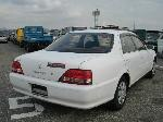 Used 1996 TOYOTA CRESTA BF102930 for Sale Image 5