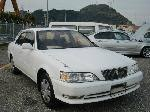 Used 1996 TOYOTA CRESTA BF102930 for Sale Image 7
