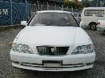 Used 1996 TOYOTA CRESTA BF102930 for Sale Image 8