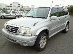 Used 2002 SUZUKI GRAND ESCUDO BF103233 for Sale for Sale
