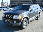 Used 2002 FORD EXPLORER BF104176 for Sale for Sale
