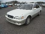 Used 2000 TOYOTA CRESTA BF104747 for Sale Image 1