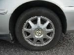 Used 2000 TOYOTA CRESTA BF104747 for Sale Image 12