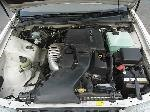 Used 2000 TOYOTA CRESTA BF104747 for Sale Image 28