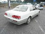 Used 2000 TOYOTA CRESTA BF104747 for Sale Image 5