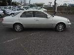 Used 2000 TOYOTA CRESTA BF104747 for Sale Image 6