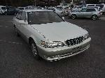 Used 2000 TOYOTA CRESTA BF104747 for Sale Image 7