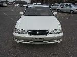 Used 2000 TOYOTA CRESTA BF104747 for Sale Image 8