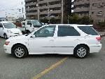 Used 2000 TOYOTA VISTA ARDEO BF108783 for Sale Image 2