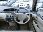 Used 2000 TOYOTA VISTA ARDEO BF108783 for Sale Image 21