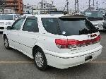Used 2000 TOYOTA VISTA ARDEO BF108783 for Sale Image 3