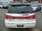 Used 2000 TOYOTA VISTA ARDEO BF108783 for Sale Image 4