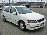 Used 2000 TOYOTA VISTA ARDEO BF108783 for Sale Image 7