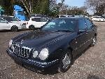 Used 1996 MERCEDES-BENZ E-CLASS BF108537 for Sale for Sale