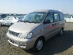 Used 1999 TOYOTA LITEACE NOAH BF109916 for Sale for Sale