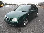 Used 2002 VOLKSWAGEN BORA BF110088 for Sale Image 1