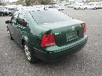 Used 2002 VOLKSWAGEN BORA BF110088 for Sale Image 3