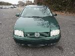 Used 2002 VOLKSWAGEN BORA BF110088 for Sale Image 8