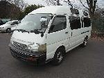 Used 1996 TOYOTA HIACE COMMUTER BF111187 for Sale Image 1